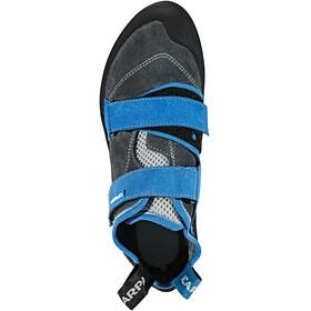 Scarpa Origin Climbing Shoes Unisex iron gray